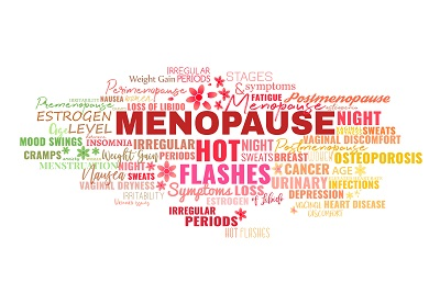 Let's talk about menopause..ugh