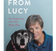 """Lessons from Lucy"" by Dave Barry"