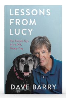 """""""Lessons from Lucy"""" by Dave Barry"""