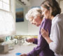 Unexpected Life Learning: Elderly Parents who Need our Help.