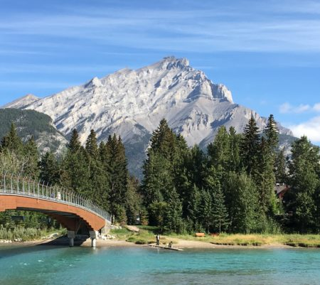 The Breathtaking Beauty of Banff/Jasper