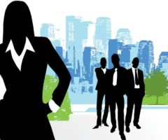 Underestimating Women: Leadership roles in the workforce
